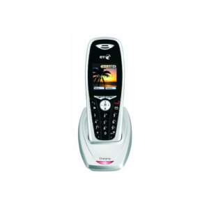 BT Calypso 225 DECT Cordless Additional Handset & Charger